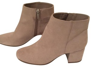 873562324280 Pink Sam Edelman Boots   Booties - Up to 90% off at Tradesy