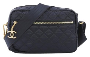 Chanel Satin Small Baguette