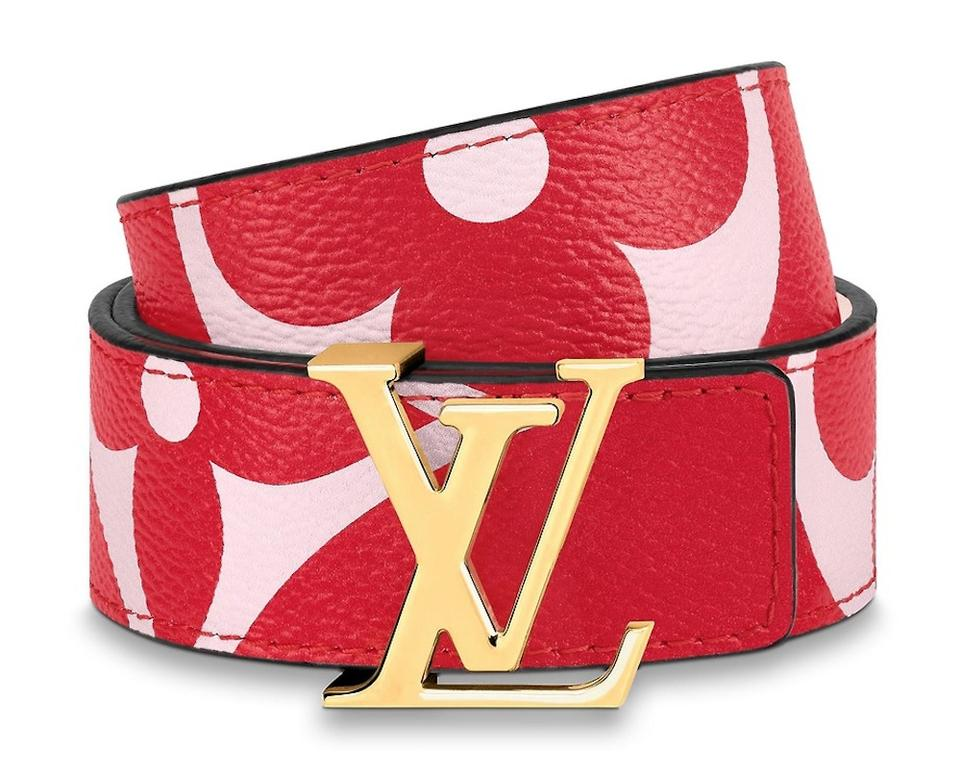 6352e102c8be Louis Vuitton Belts New Arrivals at Tradesy