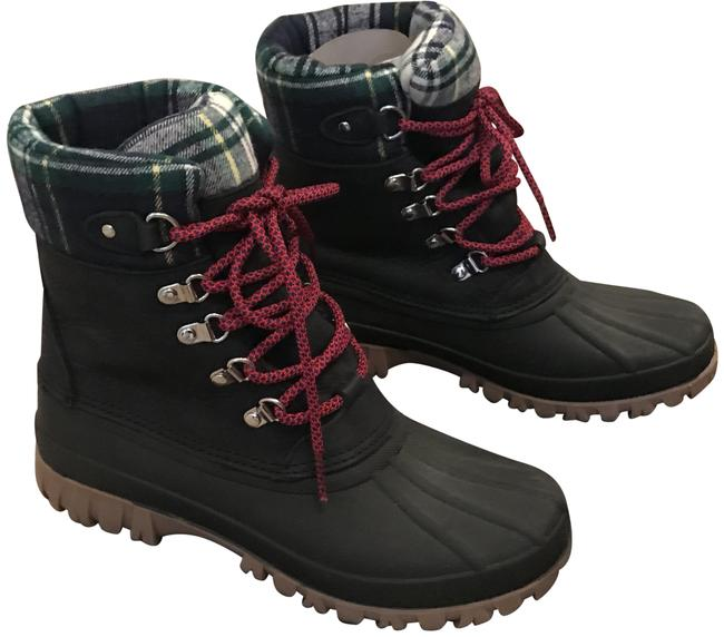 Item - Deepest Navy Perfect Winter H1891 Boots/Booties Size US 9 Regular (M, B)