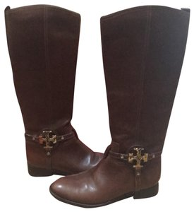 6581f3614f31 Tory Burch Boots   Booties on Sale - Up to 70% off at Tradesy