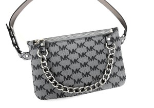 810c1f74d20700 Grey Michael Kors Bags - Up to 90% off at Tradesy (Page 2)