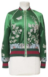 e74b859fb Gucci Jackets for Women - Up to 70% off at Tradesy