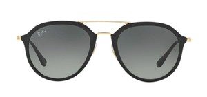 Ray-Ban NEW Aviator - RB 4253 601/71 Gorgeous Plastic Front Aviator