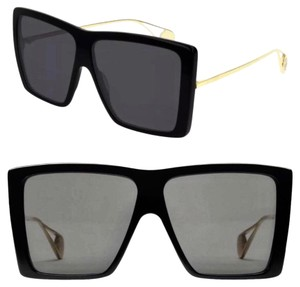 8231589fd83b3 Gucci Sunglasses on Sale - Up to 70% off at Tradesy