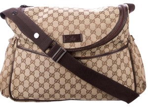 46aaf83cd47 Gucci Baby and Diaper Bags - Up to 70% off at Tradesy