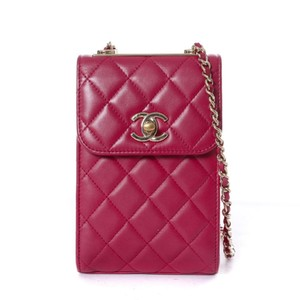f101551b70751a Chanel Cross Body Bags - Over 70% off at Tradesy (Page 8)