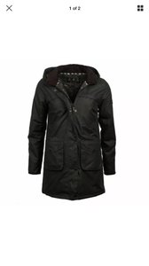 Barbour Raincoat