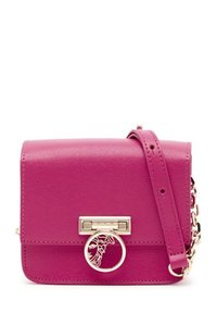 bea094ee8d Versace Collection Saffiano Giani Medusa Cross Body Bag