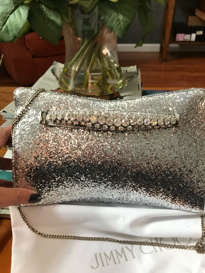 Jimmy Choo Clutch Image 7