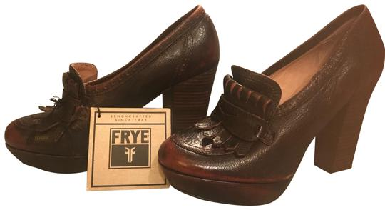 Preload https://img-static.tradesy.com/item/25280301/frye-brown-never-full-bootsbooties-size-us-9-regular-m-b-0-1-540-540.jpg