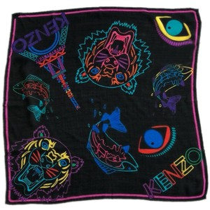 b466f10f Kenzo Scarves & Wraps - Up to 70% off at Tradesy