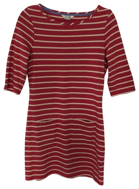 Preload https://img-static.tradesy.com/item/25280560/boden-red-34-sleeve-tunic-white-stripe-short-casual-dress-size-4-s-0-1-650-650.jpg