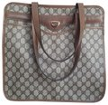 Gucci Vintage Vintage Vintage Vintage Purse Vintage Tote in Brown Image 0