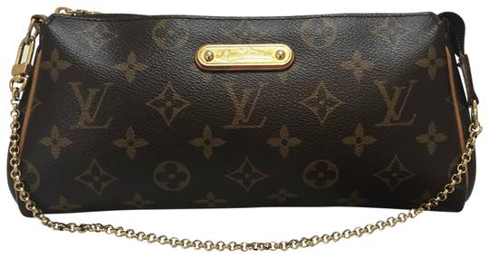 Preload https://img-static.tradesy.com/item/25281291/louis-vuitton-eva-brown-monogram-canvas-cross-body-bag-0-1-540-540.jpg