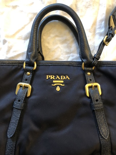 Prada Hobo Bag Image 1