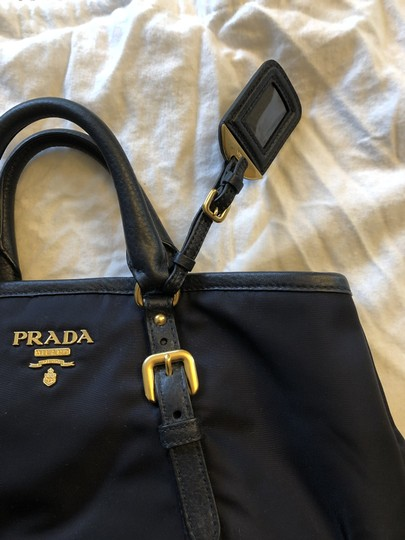 Prada Hobo Bag Image 2