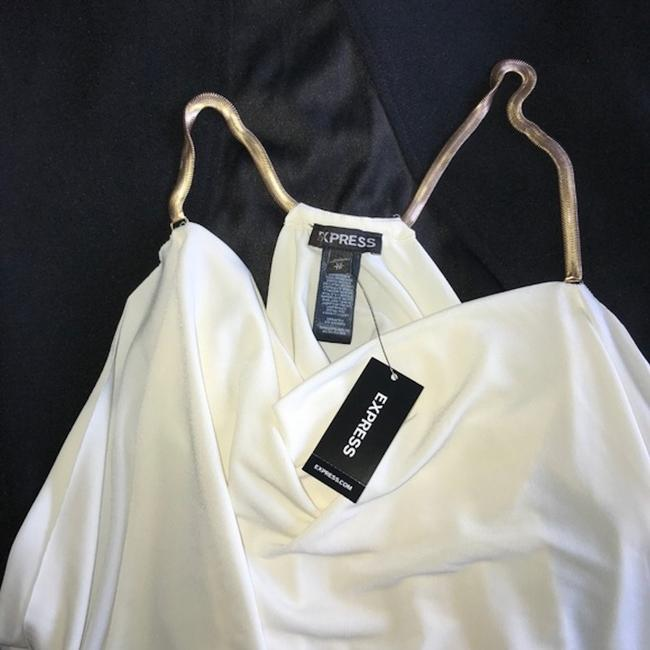 Express Top Ivory Image 2