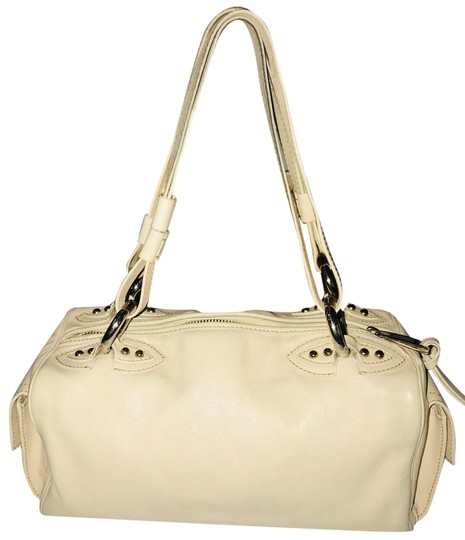 Preload https://img-static.tradesy.com/item/25281888/marc-jacobs-vintage-pebble-beige-leather-satchel-0-1-540-540.jpg