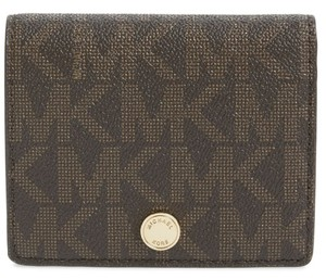 dbed1b62372d Michael Kors Michael Kors Jet Set Travel Flap Card Holder