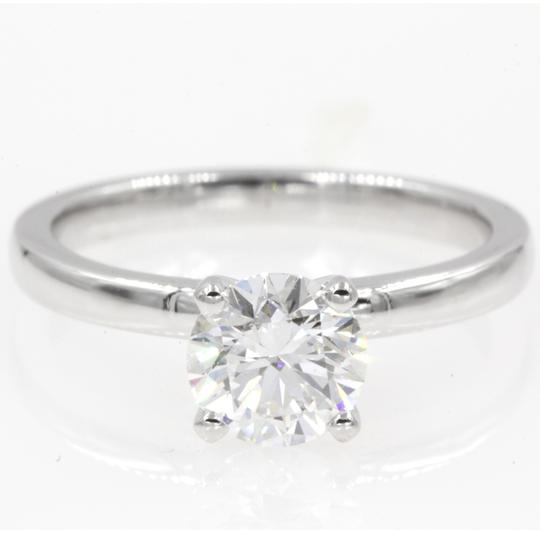 Preload https://img-static.tradesy.com/item/25281953/14k-white-gold-91-carat-round-cut-classic-solitaire-engagement-ring-0-0-540-540.jpg