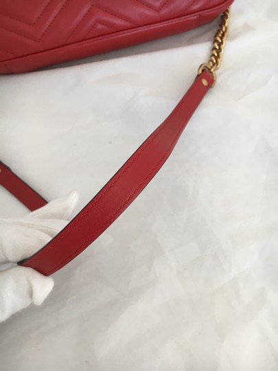 Gucci Cross Body Bag Image 10