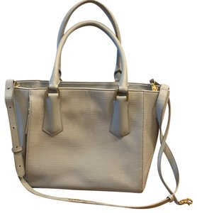 Dagne Dover Tote in Gray