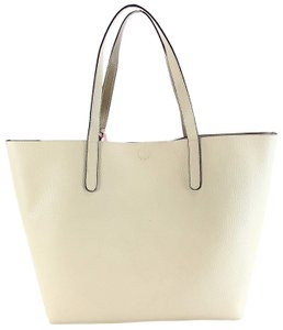 Style & Co Sc9640shell Tote in Shell/Met Cork