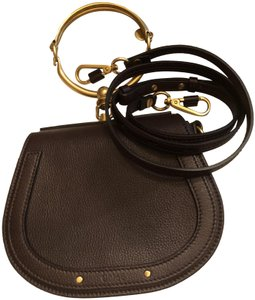 Chloé Shoulder Clutch Cross Body Bag