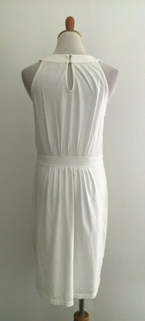 Ann Taylor LOFT short dress White on Tradesy Image 1