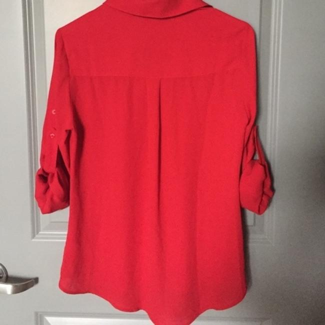 Express Top Red Image 3