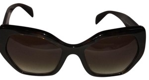 Prada PRADA 56019 LOGO CAT EYE SUNGLASSES