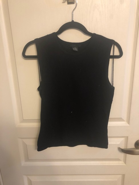 Guess Collection Top Black Image 2