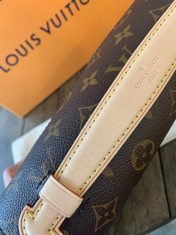ed05667f79a0 Louis Vuitton Pochette Wow 2019 New Sold Out High Demand Metis. Box ...