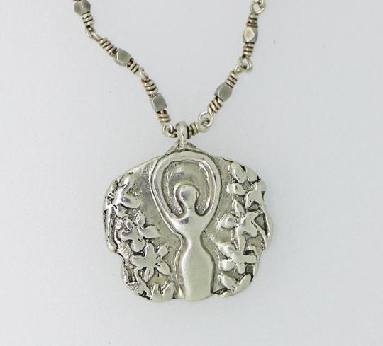 other Sterling Silver Earth Goddess Image 1