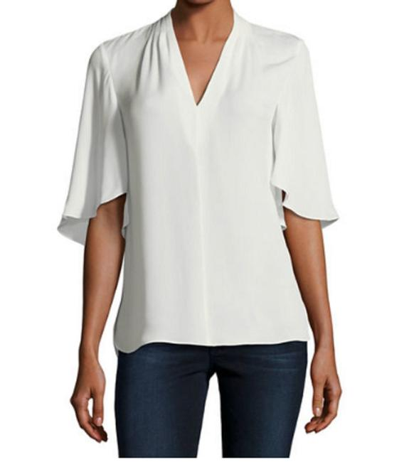 Preload https://img-static.tradesy.com/item/25282958/elie-tahari-fresh-pearl-women-anella-silk-blouse-ps-button-down-top-size-petite-4-s-0-0-650-650.jpg