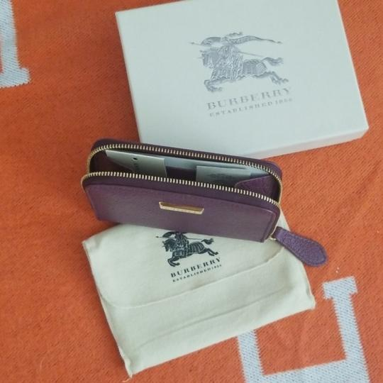 Burberry Burberry ID wallet Image 1