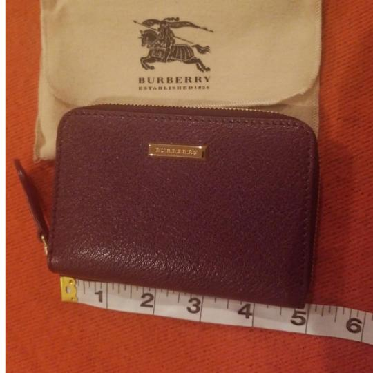Burberry Burberry ID wallet Image 2