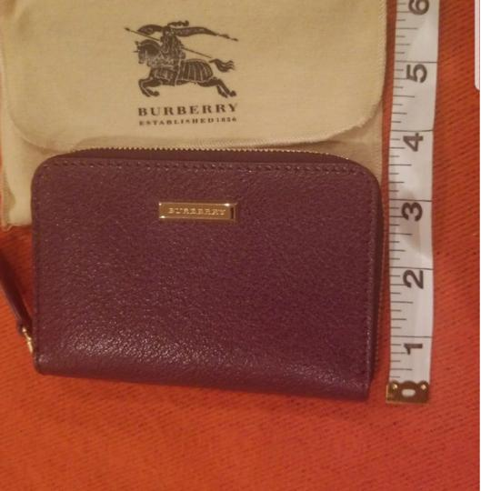 Burberry Burberry ID wallet Image 3