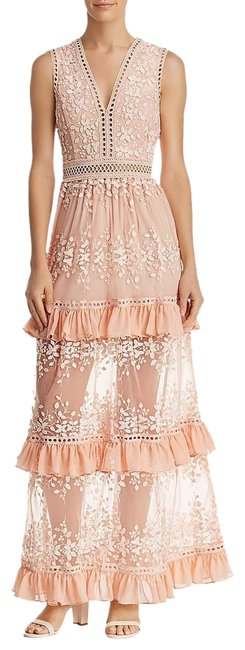 Preload https://img-static.tradesy.com/item/25283089/aqua-blush-womens-embroidered-flounce-party-maxi-long-night-out-dress-size-14-l-0-1-650-650.jpg