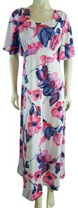 Multi-Color Maxi Dress by Liberty House
