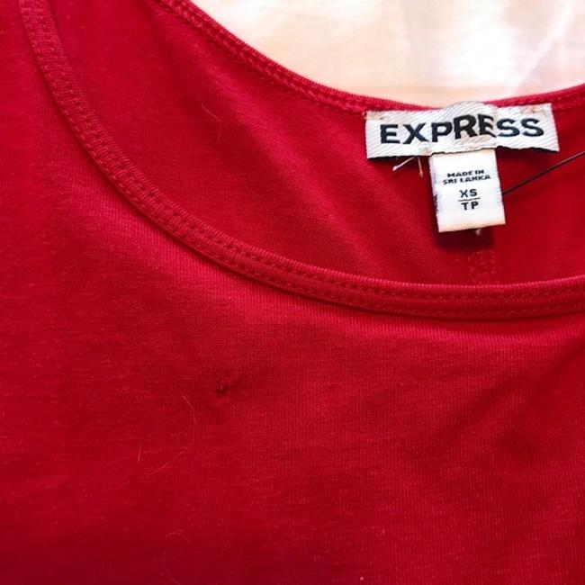Express Top Red Image 2