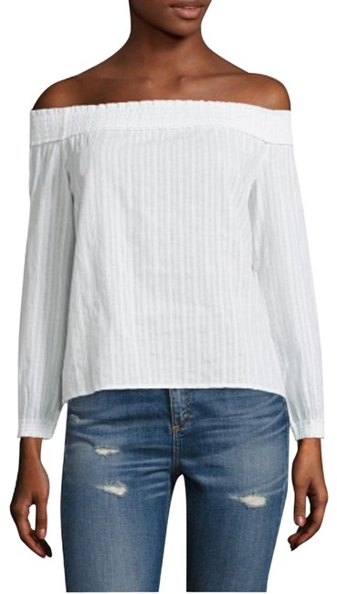 Preload https://img-static.tradesy.com/item/25283222/rat-and-boa-white-bonejean-drew-off-the-shoulder-cotton-women-s-tops-xs-blouse-size-0-xs-0-1-650-650.jpg