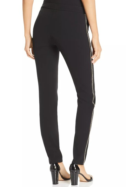 Lafayette 148 New York Skinny Pants back Image 1