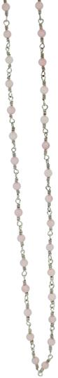 Preload https://img-static.tradesy.com/item/25283568/sterling-silver-pink-coral-wire-wrap-with-necklace-0-1-540-540.jpg
