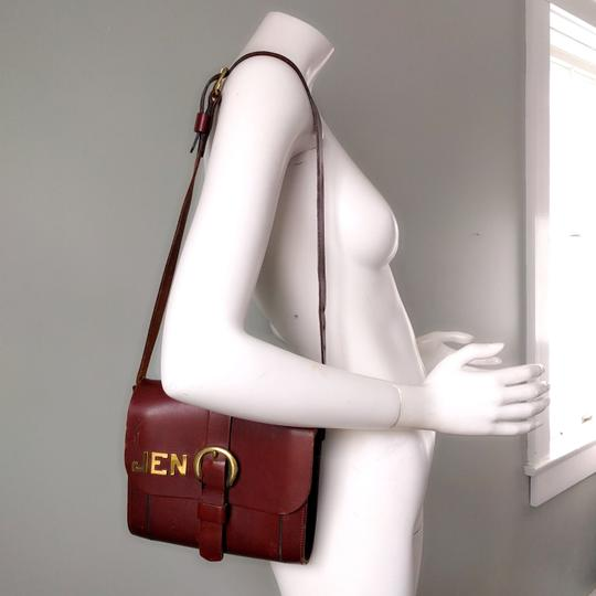 Thom Hird for The Villager Cross Body Bag Image 1