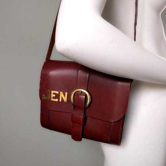 Thom Hird for The Villager Cross Body Bag Image 2