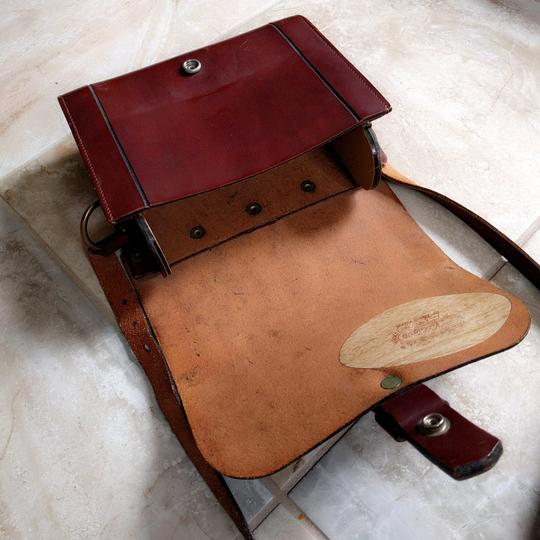 Thom Hird for The Villager Cross Body Bag Image 6