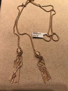 David Yurman Renaissance tassel necklace beautiful brand new