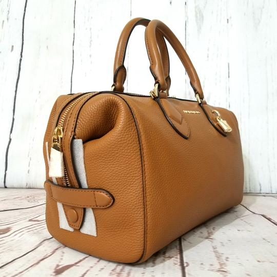 Michael Kors Satchel in Acorn1 Image 3
